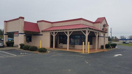 Siler City, NC: Taken care of