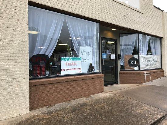 Laura Ann's Cafe : Laura Ann's