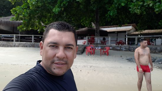 Muriqui Beach Photo
