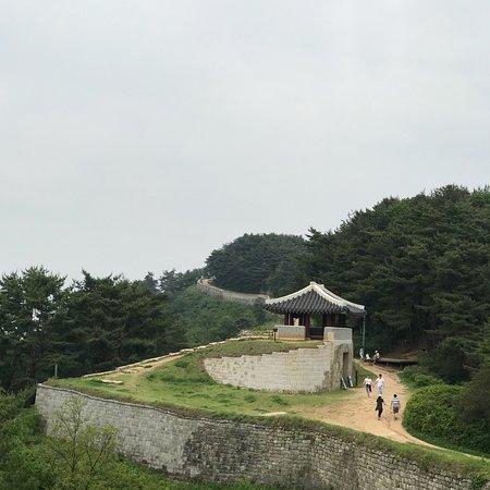 Sangdangsanseong Fortress