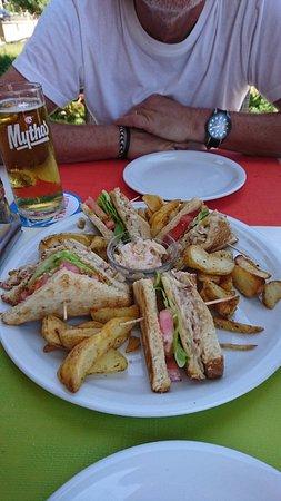 Metaxa Beach Bar Photo
