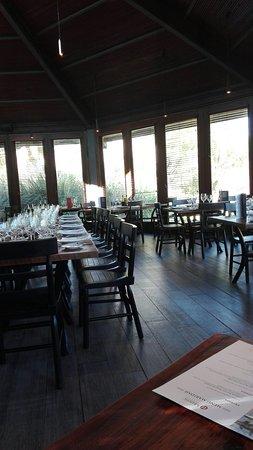 Equilibrio Restaurant照片