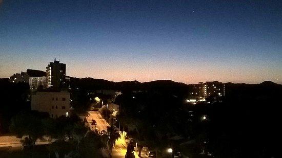 Fotografia de Sol Cala Antena
