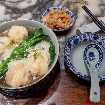 海王老記粥面菜館 Image