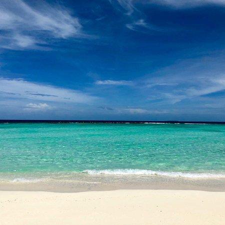 Milaidhoo Island Maldives: It's mad nice.