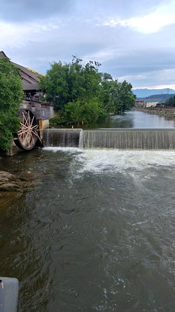The Old Mill Restaurant ภาพถ่าย