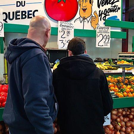 Beyond The Market Food Tour Montreal