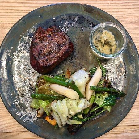 Piroman Steak House Foto