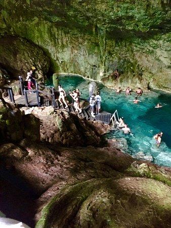 Holiday Adventure in Cuba: Saturno Cave