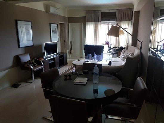 Imagen de Great World Serviced Apartments