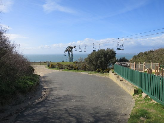 empty chair lift photography the needles sad empty chair lift to the beach dont use it picture of