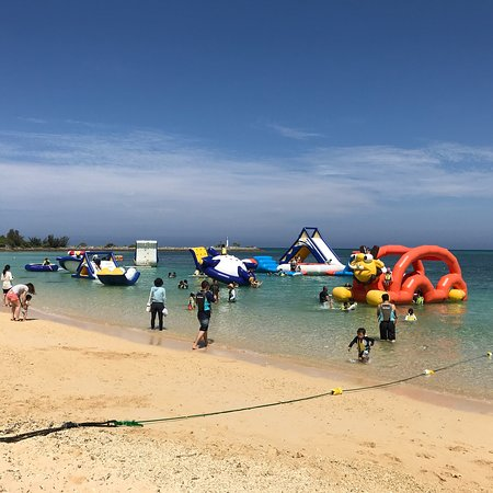 Rizzan Sea-Park Hotel Tancha-Bay Photo