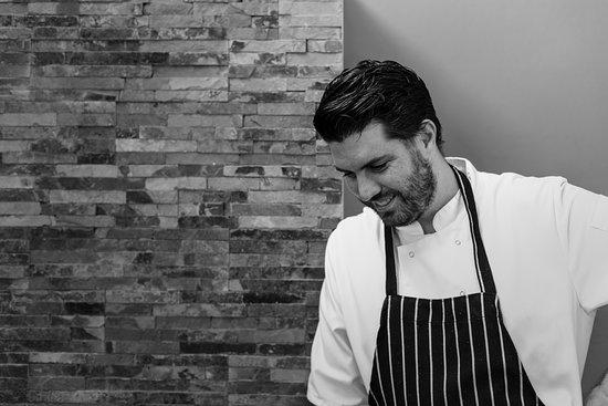 Arabella's Port Douglas: Executive Chef - Dan Watt