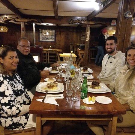 Hotel Posada de Farellones: photo1.jpg