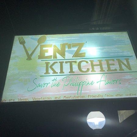 Ven'z Kitchen: photo0.jpg