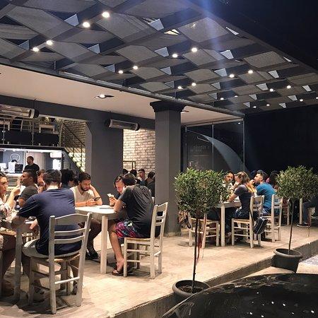 Sti Sesoula Souvlaki Bar : Στη Σέσουλα Souvlaki Bar