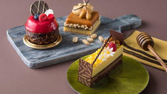 Cafe Tostina Sheraton Grande Tokyo Bay Hotel : 【6月限定】 千葉スイーツ&ベーカリー 【June】 Chiba Sweets & Bakeries