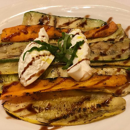 D'oro Ristorante: Just had a fantastic dinning experience, you'll love it!