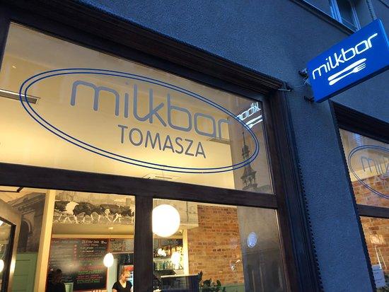 Milkbar Tomasza照片
