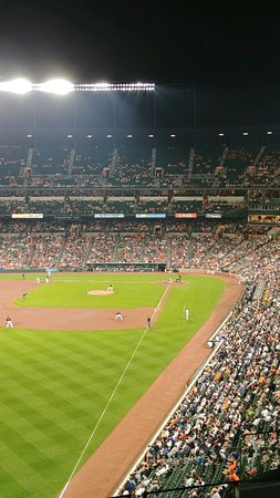 Oriole Park at Camden Yards Photo