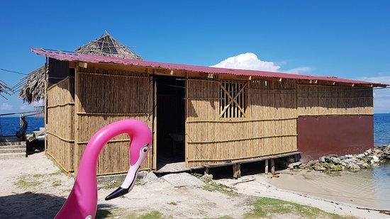 Cabaña frente al mar - Picture of Cabanas Naranjo Chico, Isla Naranja Chico - Tripadvisor