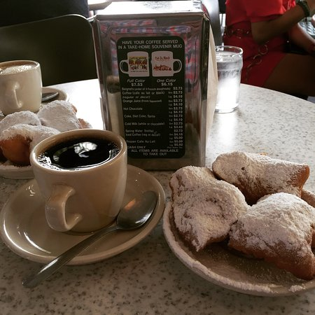 Cafe Du Monde-bild