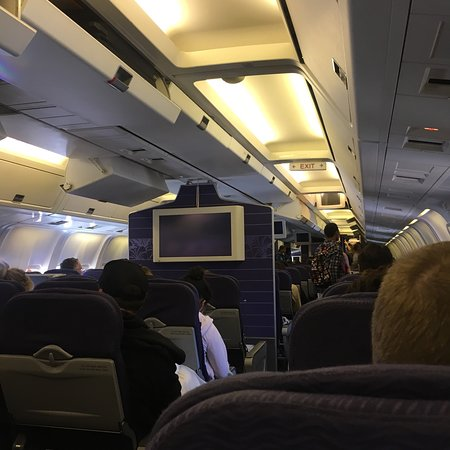 Hawaiian Airlines Photo