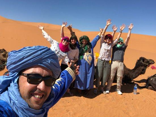 Legendary Morocco Tours照片