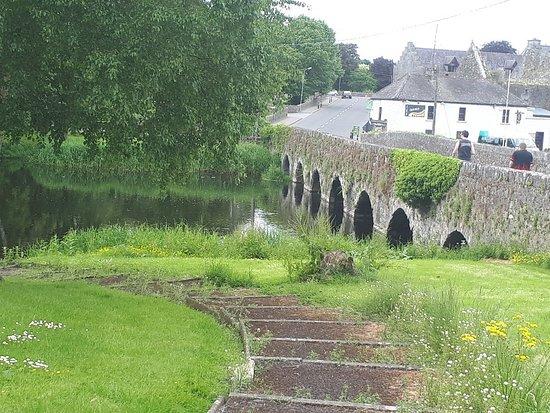 Holycross Abbey Picture