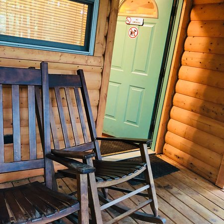Cabins at Pine Haven: photo8.jpg