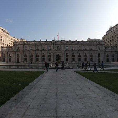 Ảnh về La Moneda