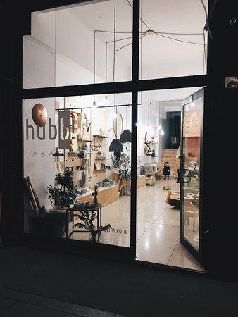 礼品与特产商店
