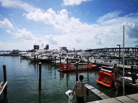 Miami Marriott Biscayne Bay Photo