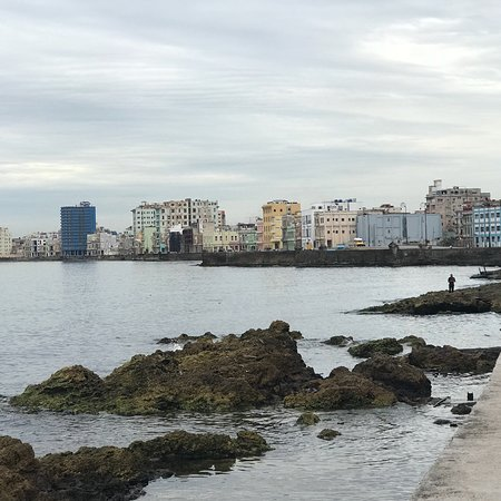El Malecon ภาพถ่าย