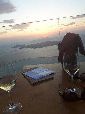 Santo Winery Photo