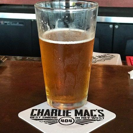 Charlie Mac's: photo0.jpg