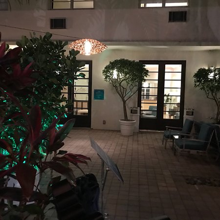 Dorchester Hotel Photo