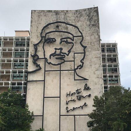 Plaza De La Revolucion ภาพถ่าย