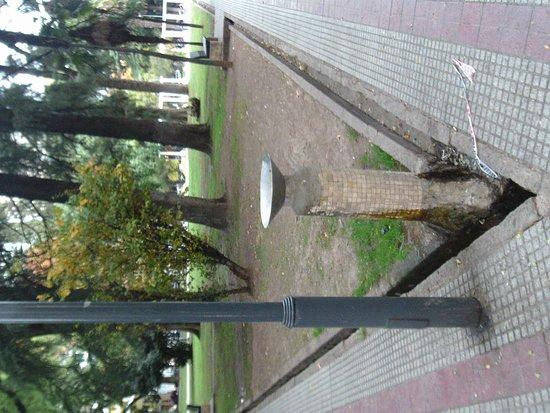 Plaza Italia: Impressionante !