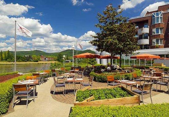 Cheap Hotels In Heidelberg