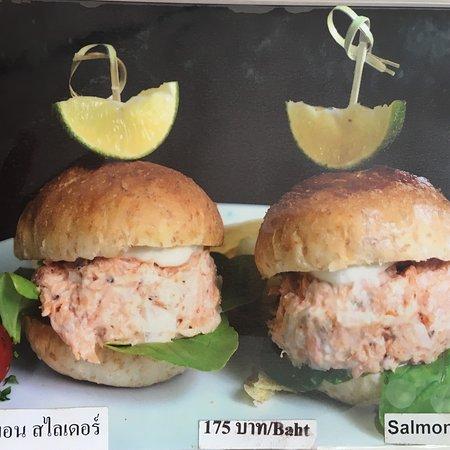 Love At First Bite (Bakery) Bild