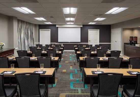 Residence Inn San Francisco Airport/Oyster Point Waterfront: Meeting room