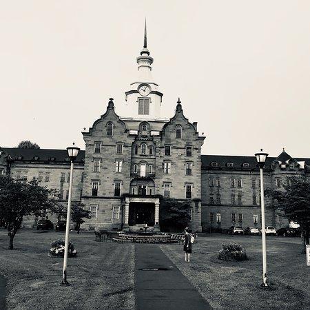 写真Trans-Allegheny Lunatic Asylum枚
