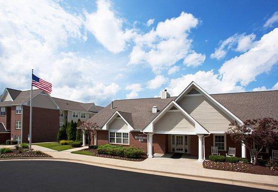 Residence Inn Pittsburgh Airport Coraopolis: Exterior