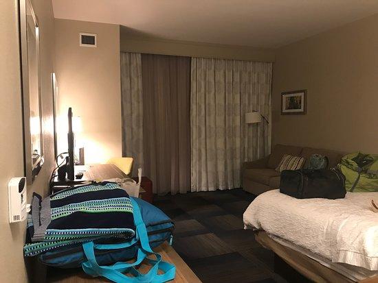 Bilde fra Hampton Inn & Suites Asheville Biltmore Village