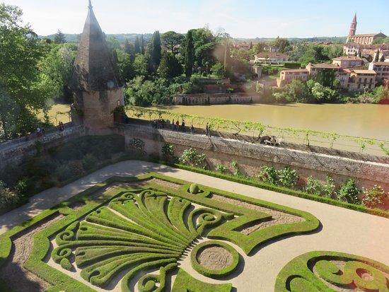 写真Les Jardins de la Berbie枚