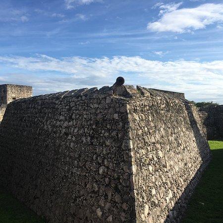 Fuerte de San Felipe照片