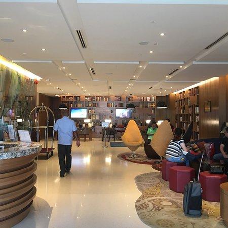 Khách sạn rất tốt!