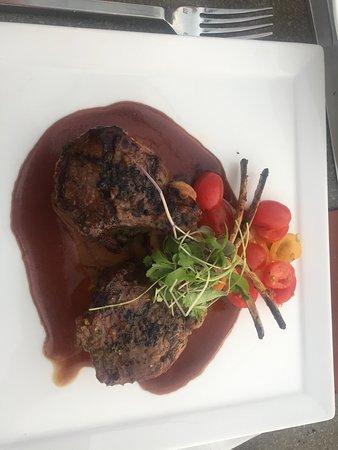 Kamuela Provision Company: Lamb Chops