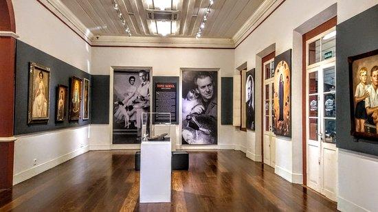 Limeira: Exposição - Tony Koegl: um artista austríaco em terras paulistas